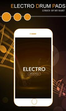 Elecro Drum pad - Create EDM Music screenshot 5
