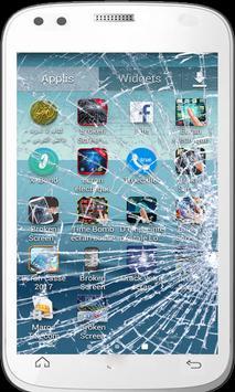 Cracked Screen Prank screenshot 3