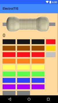 ElectroITIS apk screenshot