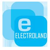 Electroland icon
