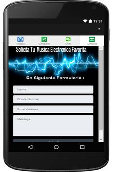 Electromusic apk screenshot