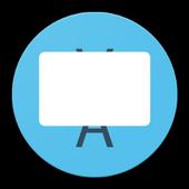 Interactive Board icon