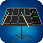 Electro Drum Pads icon