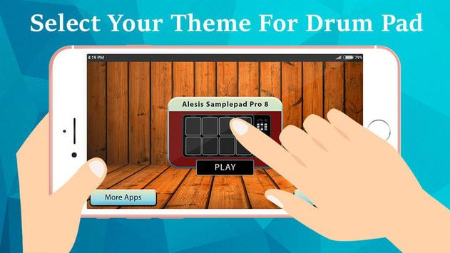 Electro Drum Pads screenshot 6