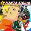 New PPSSPP; Naruto Ultimate Ninja Storm 4 Guide