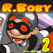 NoCheat; Robbery Bob 2 Strategy icon