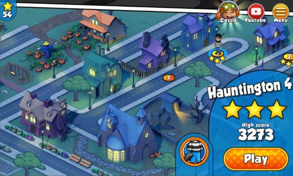 NoCheat; Robbery Bob 2 Strategy screenshot 1