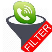 Filter for Whatsapp Notifs icon