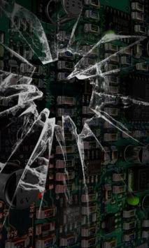 Electronics free livewallpaper poster