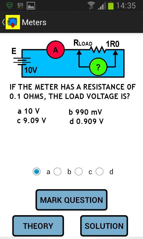 Electrical Engineering 101 تصوير الشاشة 6