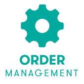 Order Management icon