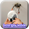 Electrical Lighting Installation icon