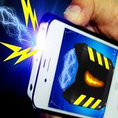 Electric Shock Gun Stun P✪lice icon