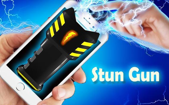 Electric Shock Gun Stun P✪lice apk screenshot