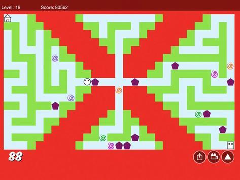 Smeeble Run screenshot 7