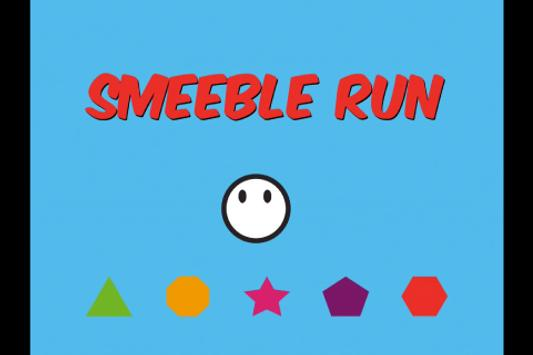 Smeeble Run screenshot 18