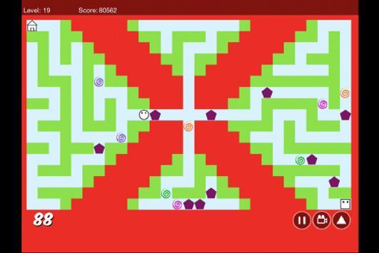 Smeeble Run screenshot 23
