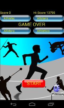 Track And Field Allstars apk screenshot