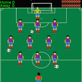 Football Invaders icon