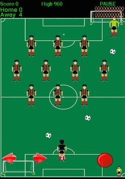 Football Invaders apk screenshot