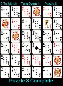 Card Match Mayhem apk screenshot