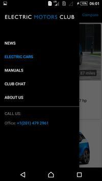 Electric Motors Club screenshot 4