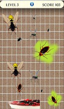 Cockroach Smasher and Cake apk screenshot