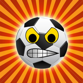 AngrySoccer Game icon