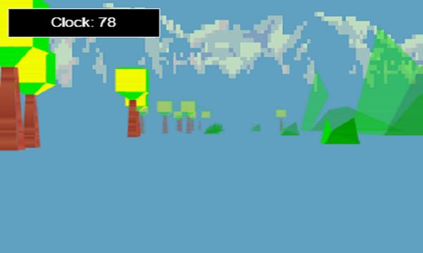 Rocks of Restitution screenshot 1