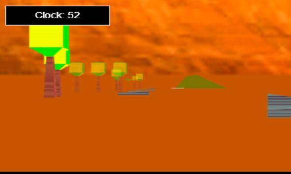 Rocks of Restitution screenshot 2