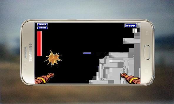 Space Station Defender apk screenshot