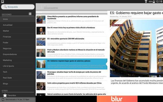 El Economista screenshot 3