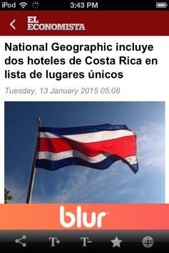 El Economista screenshot 1