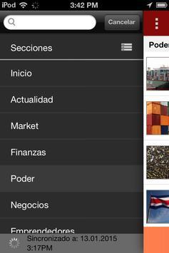 El Economista screenshot 2