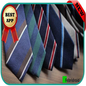 Elegant Tie Style icon