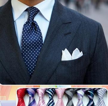 Elegant Tie Style apk screenshot