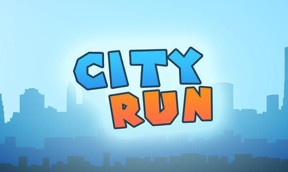 Dash Runner in City Run 2017 screenshot 4