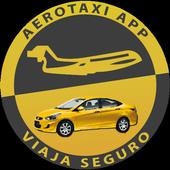 Aerotaxi Usuario icon
