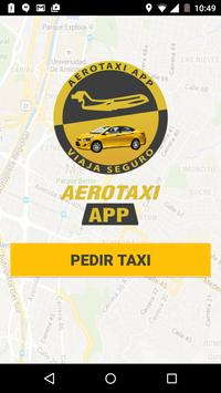 Aerotaxi Usuario apk screenshot