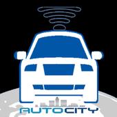 AutoCity Conductor icon