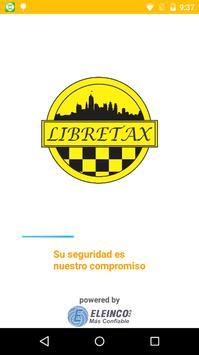 LibreTax Conductor poster