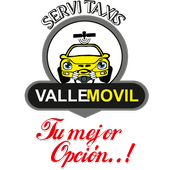 Valle Móvil Conductor-icoon