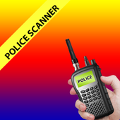 Online Police Scanner icon