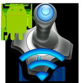 Wifi PC Joystick icon