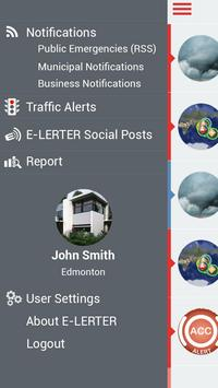 E-LERTER apk screenshot