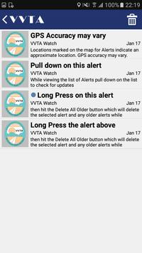 VVTA Watch apk screenshot