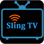 SIing + Pro TV for sling live TV Prank icon