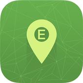 E-Address icon