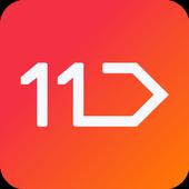 11st icon