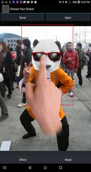 Animal Face Photo Maker screenshot 1
